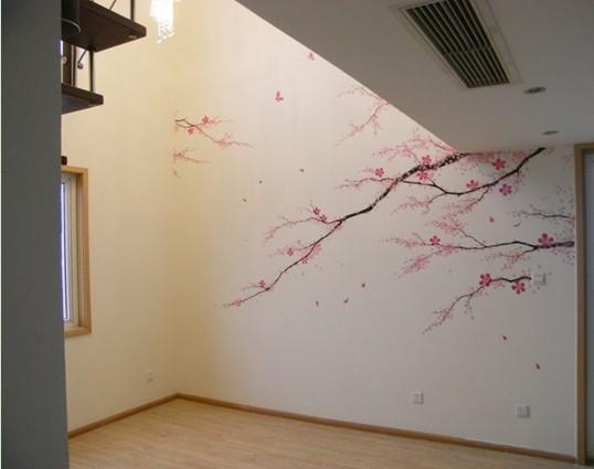 学习怎样看手绘墙的好坏是有必要的