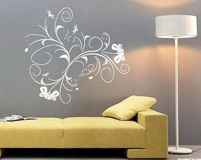 在制作墙绘的时候一定要选择专业的墙绘公司